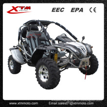 650cc 600cc 4X4 CF Engine CVT Gearbox Beach Buggy