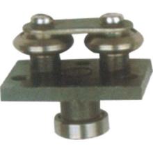 Recambios de la máquina del bordado X. Y eje del sistema (QS-D09-10) de conducción