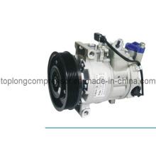 Компрессор кондиционера воздуха переменного тока для Audi