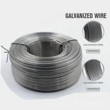 Новый дизайн оцинкованного провода с низкой ценой