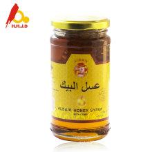 Vital natural polyflower honey
