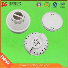 Cubierta De Bulbo De Lámpara Personalizada LED Parte De Plástico