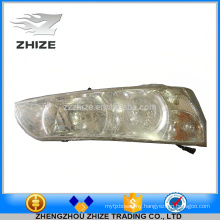 High quality bus part 3714-00256 Combined headlight for Yutong