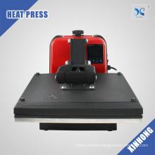 Clamshell Manual Heat Transfer Machine for Tshirt