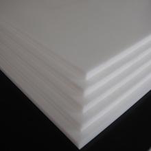 Extruded POM sheet rod