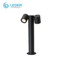 LEDER 18W LED Commercial Light Bollard