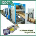 Machine à sceller les sacs en papier haute vitesse