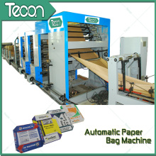 Advanced Full Automatic Motor Driven Kraft Paper Making Machine (ZT9804 & HD4913)