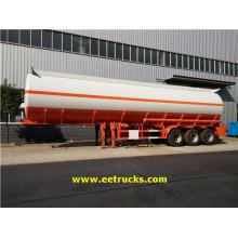 Tri-axle 48000L Oil Tanker Trailers