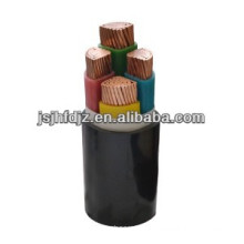 Suitable for 15kw generator,XLPE/PV power cable