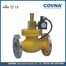 Аварийный запорный клапан для газового клапана с электромагнитным клапаном 240 В