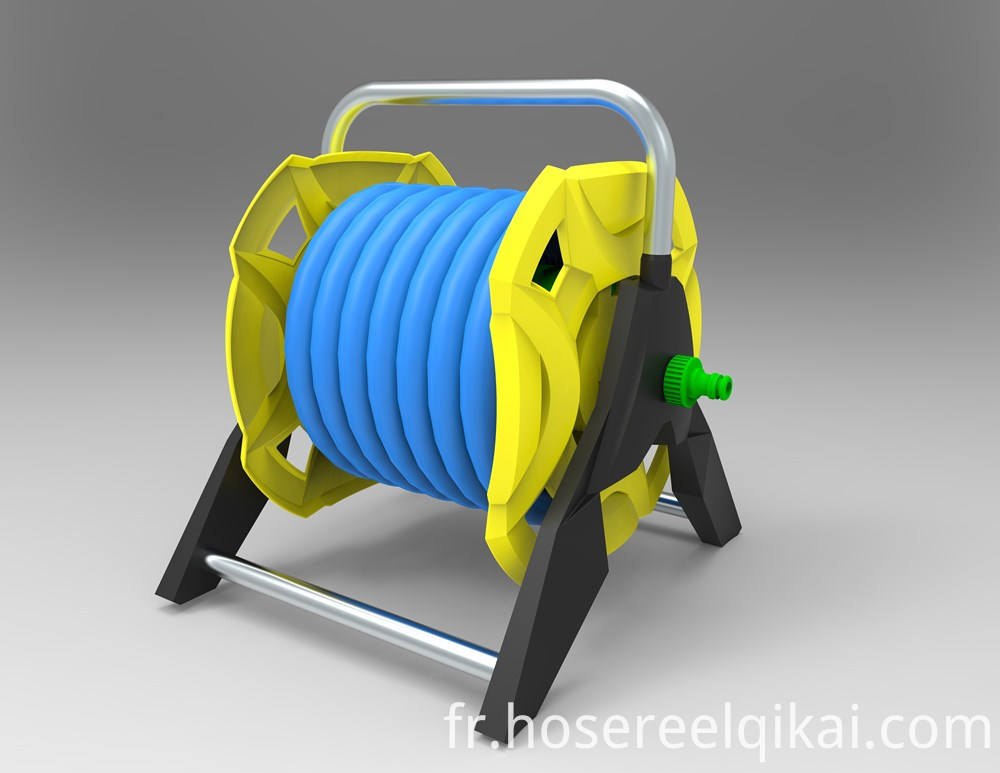 Retractable Hose reel cable reel