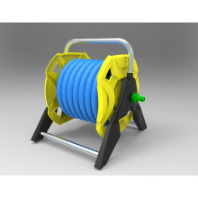 Outdoor Garden Water hose Cart