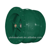 Globle Type Silent Check Valve
