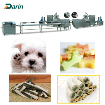 2020 Pet Treats / Dog Treats / Dog Snacks Extruder Processing