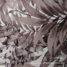 Impressão de matéria têxtil Home camurça estofos em tecido