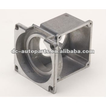 Carcaça de alumínio 6061 T6