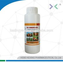 Solução Oral de Enrofloxacina Animal