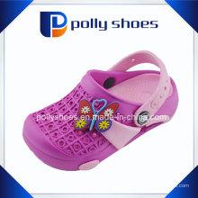 Últimas Design Criança EVA Air Garden Shoes Atacado