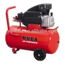 2hp 8 bar spray paint air compressor