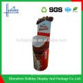 Dump Bin Display Modern Stylish cardboard packaging for spices