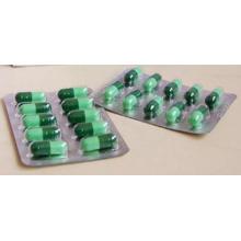 GMP-zertifizierte Metformin-Hydrochlorid- und Glibenclamid-Kapseln / Metformin-Hydrochlorid-Tabletten