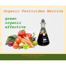 Extracto de Plantas 100% Orgânico Biopesticida Marinho