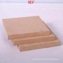 Kiefernsperrholz, gute Qualität 4 * 8 Füße bester Preis rohe MDF