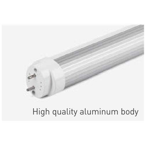 Dimmable Aluminum 6000K 3ft LED Tube LightofLED Tube Light Walmart