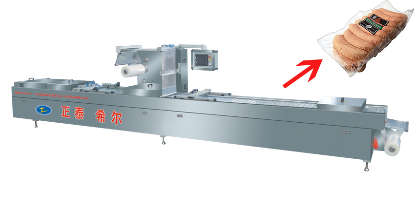 Price for Vacuum Packing Machine