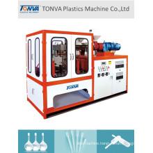 Tonva China Factory Extruder Blow Molding Machine