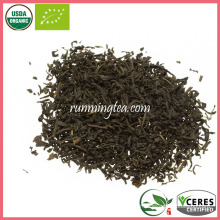 Private Lable Organic Fujian Lapsang Souchong Thé noir