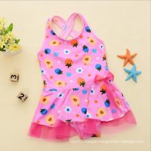 Little Girls Kids Fashion Swimsuit