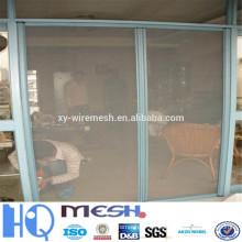 Nuevos productos 2015 fibra de vidrio pantalla de la ventana / mosquitero de fibra de vidrio