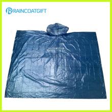 Löschen Emergency PE Regen Poncho Rpe-004