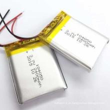 3.7V 2300mAh Li-Polymer Shenzhen Li Ion Baterias 104050