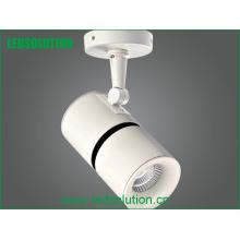 Neues Design Indoor Wohn-und kommerziellen COB LED Track Light