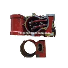 MAN L16 / 24 Cylinder Head avec certificat LR / CCS