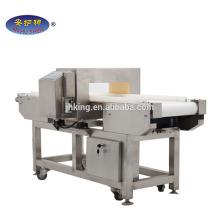 High sensitive egg waffle metal detector machine