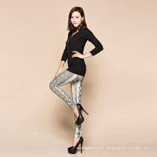 Fitness Clothing Women Compression Pants Yoga Pants Woman′s Leggings