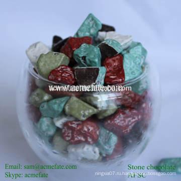 Низкая цена Закуски для шоколадных конфет из Китая