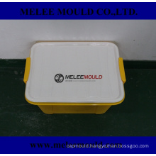 Melee 70L Plastic Colorful Container Moulding