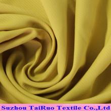 Taslon revestido com resistente à água para tecido de jaqueta