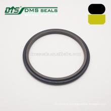 40% PTFE заполненное бронзой гидравлический тефлона резиновый уплотнитель гидрозатвора кольцо ГСИ