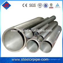 Ausgezeichnete Qualität ms nahtlose Stahlrohr bulk kaufen aus China