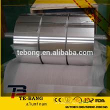 Soft Temper and Cigarette packing Use Cigarette Aluminum Paper Foil