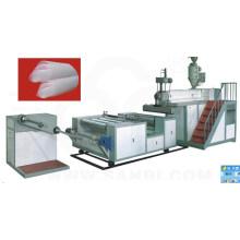 Máquina de fazer bolhas de plástico (DFPE-1000-15000)