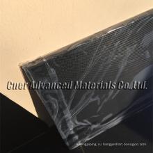 Марка CNER 1 * 1 * 0,6 метра углеродного волокна плита / доска / панель