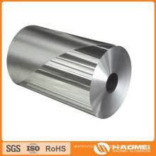 1235 8011 8079 feuille d'aluminium pour le laminage