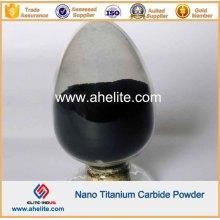 Nano Titanium Carbide Powder (TiC)